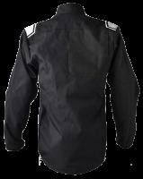 Simpson Apex Kart Jacket - Black (Back)