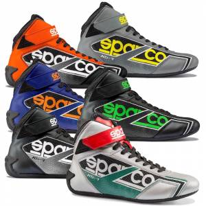 Kart Racing Shoes