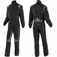 Racing Suits - SFI-5 Rated Multi-Layer Suits - Simpson Race Products - Simpson Helix Suit