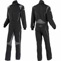Simpson Race Products - Simpson Helix Suit - Black