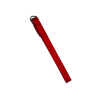 Safety Equipment - Head & Neck Restraints - NecksGen - NecksGen Replacement Red Pull Tether Single