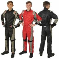 Racing Suits - Kart Racing Suits - Simpson Race Products - Simpson Apex Kart Suit