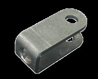 Mini / Micro SprintRear Suspension - Mini Sprint Jacobs Ladders - Triple X Race Components - Triple X Panhard Clevis Mini Sprint