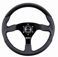 Street Performance / Tuner Steering Wheels - Sparco Tuner Steering Wheels - Sparco - Sparco L505 Steering Wheel