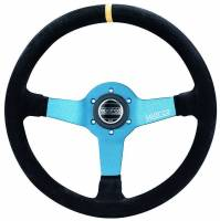 Street Performance / Tuner Steering Wheels - Sparco Tuner Steering Wheels - Sparco - Sparco L550 Steering Wheel