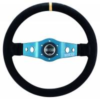Street Performance / Tuner Steering Wheels - Sparco Tuner Steering Wheels - Sparco - Sparco L555 Steering Wheel