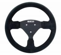 Cockpit & Interior - Sparco - Sparco P270 Steering Wheel