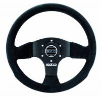 Interior & Cockpit - Sparco - Sparco P300 Steering Wheel