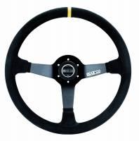 Interior & Cockpit - Sparco - Sparco R325 Steering Wheel