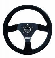Interior & Cockpit - Sparco - Sparco R383 Steering Wheel