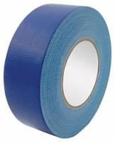 "Tape - Racers Duct Tape - ISC Racers Tape - ISC Racers Tape - 2"" Blue - 180 Ft."