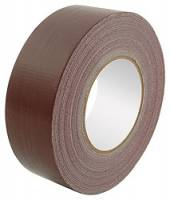 "Tools & Pit Equipment - ISC Racers Tape - ISC Racers Tape - 2"" Burgundy - 180 Ft."