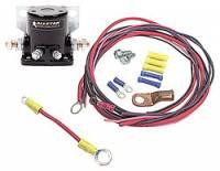 Starter - Starter Solenoids - Allstar Performance - Allstar Performance Standard Heavy Duty Ford-Style Solenoid and Wiring Kit