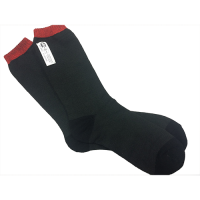 Shoe Accessories - Socks, Fire Resistant - Simpson Race Products - Simpson SFI 3.3 CarbonX® Socks
