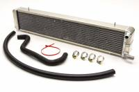 Oil Cooler - Oil Coolers - AFCO Racing Products - AFCO Heat Exch 03-04 Ford Cobra A/T