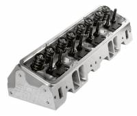 Engine Components - Airflow Research (AFR) - AFR 195cc Eliminator Street Aluminum Cylinder Heads - Small Block Chevrolet