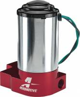 Fuel Pumps - Electric - In-Line Electric Fuel Pumps - Aeromotive - Aeromotive Street Rod Electric Fuel Pump