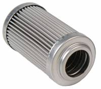 Fuel System Fittings & Filters - Fuel Filter Elements & Parts - Aeromotive - Aeromotive Fuel Filter Element - 100-Micron S/S