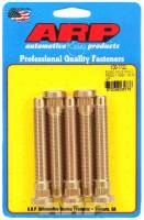 """Wheel Studs - 1/2""""-20 Wheel Studs - ARP - ARP Wheel Stud Kit - 05-09 Mustang Front"""