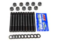 Engine Hardware and Fasteners - Main Cap Stud Kits - ARP - ARP Buick Main Stud Kit