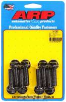 Drivetrain - ARP - ARP Bellhousing Bolt Kit - 6 Point GM LS