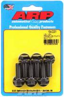 Clutch Components - Clutch Bolt Kits - ARP - ARP LS1 Pressure Plate Bolt Kit