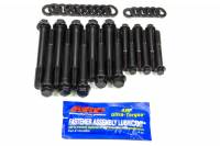 Engine Bolts & Fasteners - Main Bolt Kits - ARP - ARP BB Chrysler Main Bolt Kit - Fits 426 Hemi 4-Bolt