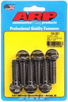 Bellhousing Parts & Accessories - Bellhousing Bolt Kits - ARP - ARP Bellhousing Bolt Kit - 6 Point Ford