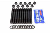Engine Hardware and Fasteners - Main Cap Stud Kits - ARP - ARP BB Ford Main Bolt Kit - 12 Point