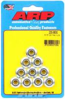 Nuts - Nuts (Spin Lock) - ARP - ARP Hex Nuts - 5/16-24 (10)