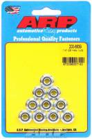 Nuts - Nuts (Spin Lock) - ARP - ARP Hex Nuts - 1/4-28 (10)