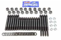 Engine Bolts & Fasteners - Main Cap Stud Kits - ARP - ARP BB Chevy Main Stud Kit
