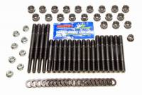 Engine Bolts & Fasteners - Main Cap Stud Kits - ARP - ARP BB Chevy Main Stud Kit - w/ Windage Tray