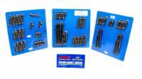 Engine Bolts & Fasteners - Engine Fastener Kits - ARP - ARP SB Chevy Complete Engine Fastener Kit - 6 Point