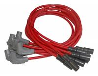 Pontiac Firebird (4th Gen 93-02) - Pontiac Firebird (4th Gen) Ignitions & Electrical - MSD - MSD Super Conductor 8.5mm Spark Plug Wire Set - Red