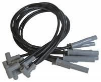 Ford F-150 Ignitions and Electrical - Ford F-150 Spark Plug Wires - MSD - MSD Super Conductor 8.5mm Spark Plug Wire Set