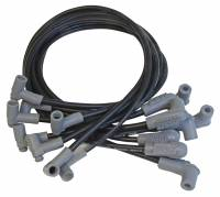 Chevrolet C10 Ignitions and Electrical - Chevrolet C10 Spark Plug Wires - MSD - MSD Super Conductor 8.5mm Spark Plug Wire Set