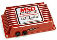 Ignition Systems - Ignition Boxes & Controls - MSD - MSD 6AL Programmable Ignition Controller