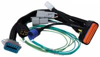 Fuses & Wiring - Ignition Wiring Harness - MSD - MSD Ignition Harness Adapter - Adapts To Digital 7 Ignition Controls