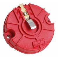 Distributors Parts & Accessories - Distributor Rotors - MSD - MSD Distributor Race Rotor - for (8351/8353/84891) Distributors