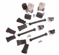 Fuses & Wiring - Ignition Wiring Harness - MSD - MSD GM GEN III EFI Control Harness - For (6010)
