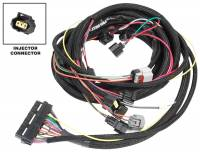Fuses & Wiring - Ignition Wiring Harness - MSD - MSD 6-Hemi Harness - Direct Plug-In - For Crate Engine / EFI OE Applications