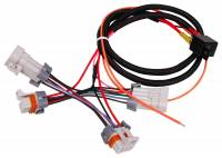 Ignition Parts & Accessories - Ignition System Wiring Harnesses - MSD - MSD LS Coil Power Upgrade Harness - For Use w/ MSD LS Coil Packs