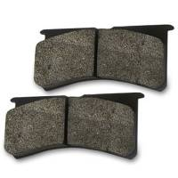 Brake System - AFCO Racing Products - Afco Brake Pad Set F88 - SR33 Compound