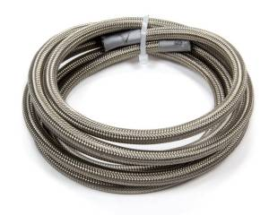 Fittings & Hoses - Hose - Fragola Series 6000 P.T.F.E Lined Stainless Hose