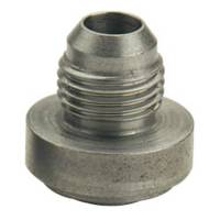 Steel Weld-In Fittings - Male AN Steel Weld-In Fittings - Fragola Performance Systems - Fragola -4 Male Steel Weld-In Bung