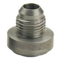 Steel Weld-In Fittings - Male AN Steel Weld-In Fittings - Fragola Performance Systems - Fragola -10 Male Steel Weld-In Bung