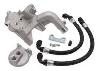 Air & Fuel System - Superchargers & Turbochargers - Supercharger Components
