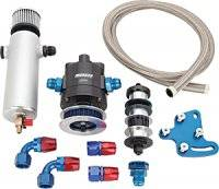 Engine Components - Pulleys & Belts - Vacuum Pumps & Accessories
