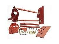 Chassis & Suspension - Suspension - Street / Strip - Suspension Kits - Drag Race